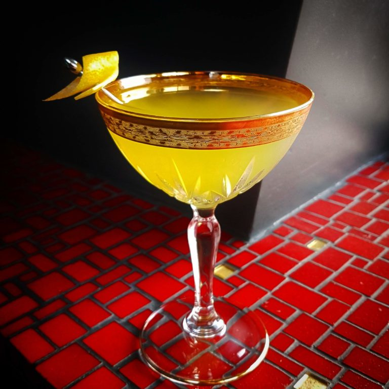 Taboo Corpse Reviver
