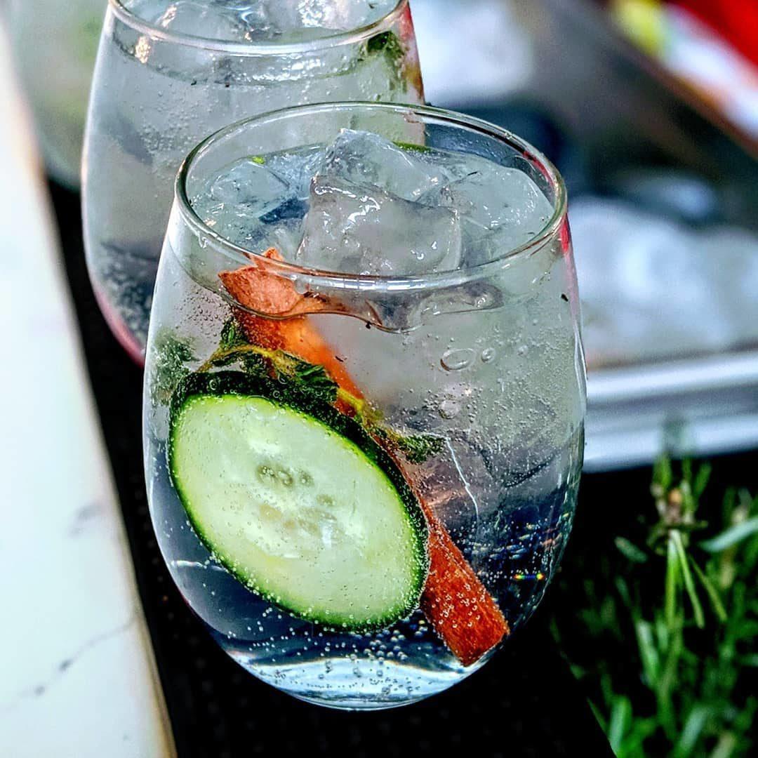 Ambition Gin & Tonic