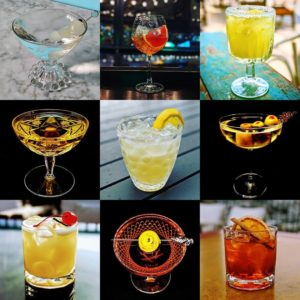 Top 9 Cocktails for 2019