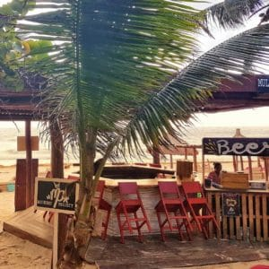 La Zebra Hotel Tulum Mulberry Project Pop Up Bar