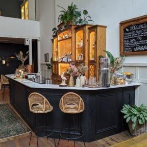 The Gin Bar Cape Town