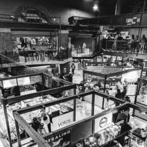 V&A Waterfront Food Market