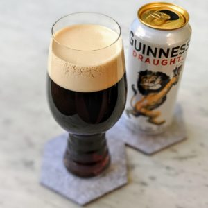 Special Edition Lion Guinness Draught
