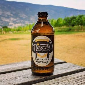 Naramata Dry Pear Cider