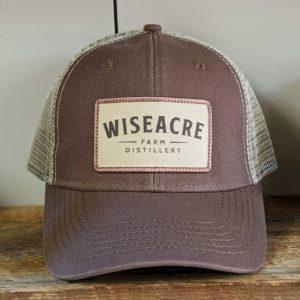 Wiseacre Farm Distillery Cap