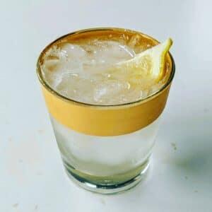 Wiseacre Vodka Soda