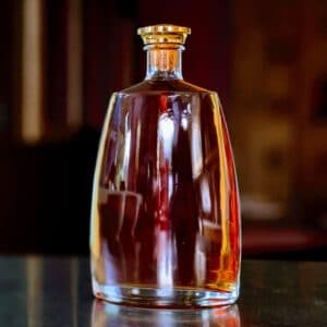 Fig-infused Bourbon 2020