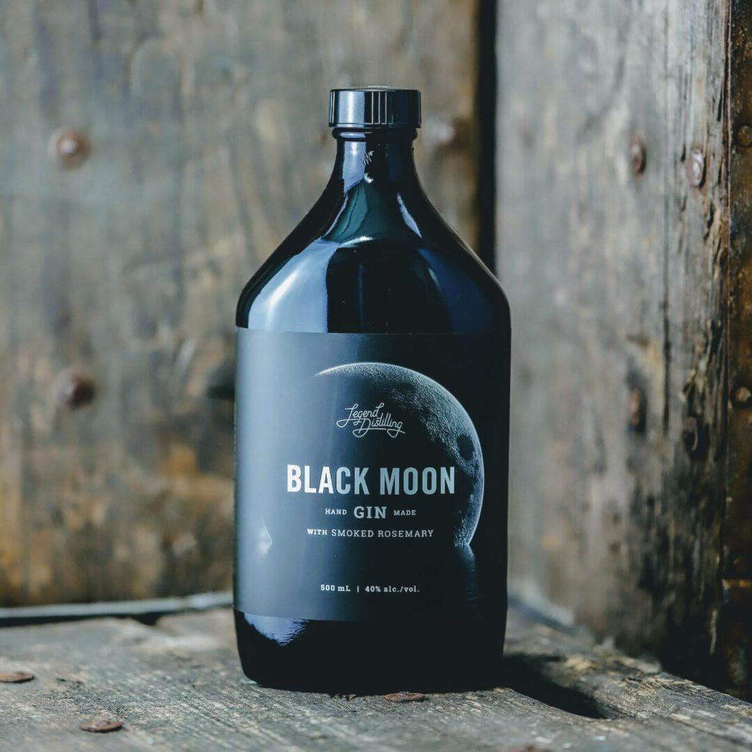 Black Moon Gin