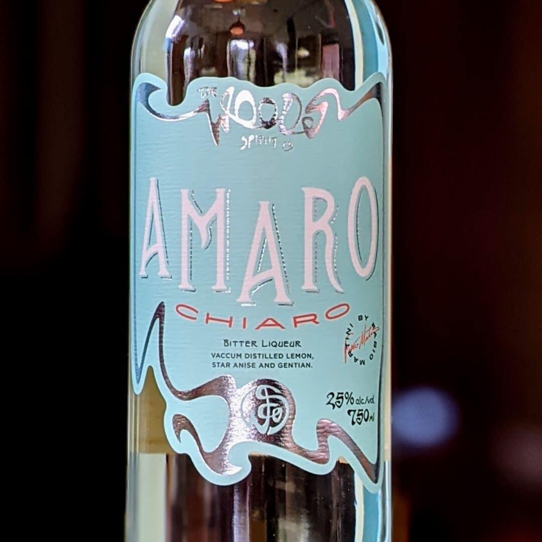 The Woods Spirit Co. Chiaro Amaro