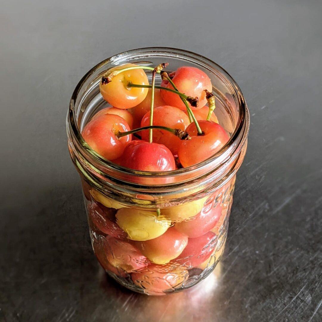 Cocktail Cherries 02