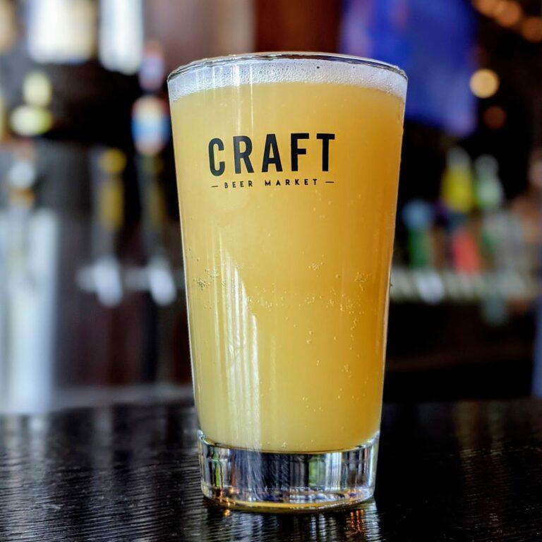 Craft Beer Market Beer