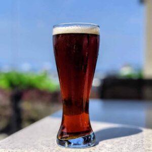 Los Muertos Cerveza Negra